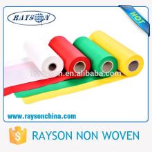 Foshan Wholesale Customized Import Polypropylene Raw Material Nonwoven