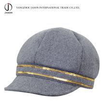 Плющ Кепка плющ шляпа Gastby Gastby Кепка шляпа мода шляпа для отдыха шапка шляпа мода Крышка плюща