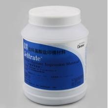 Jeltrate Dental Alginate Impression Material