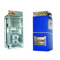 superior home kitchen use food construction elevator with cheap price