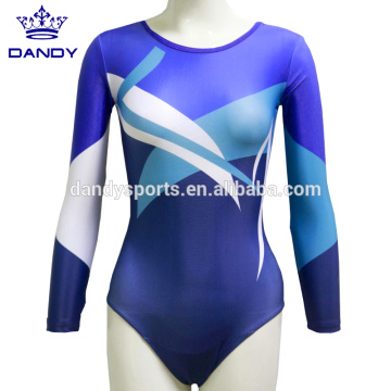 Sublimation Designs Gymnastique Justaucorps À Vendre