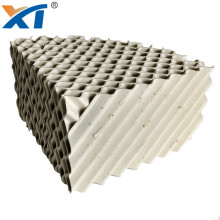 High Quality Light Ceramic Structured Packing