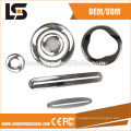 Polished Surface Stainless Steel Components of 555 Stainless Steel Material