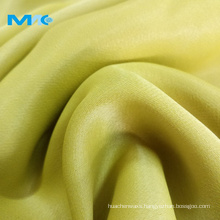 Best selling 100% rayon woven satin dyed fabric