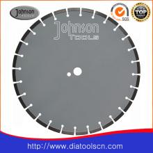 Lame de scie circulaire 400mm pour béton armé