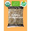 Pasta instantánea sin gluten orgánica para codo de arroz integral