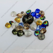 China Fancy Beads Stones Strasss Jewelry