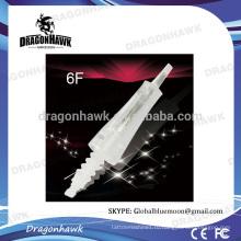 Профессиональные иглы для макияжа Хирургические стерилизационные иглы 316 Иглы для татуировки 6F