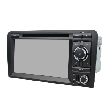 2din Car Audio für Audi A3 2006-2013