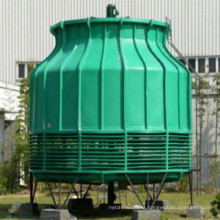 FRP cooling tower / Fiberglass Water circulator/ dry cooling tower
