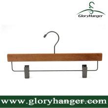 Wooden Pant Hanger for Household