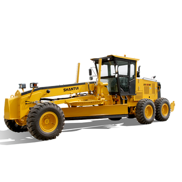 SG21-3 Motor Grader Wheel Motor Grader Machine προς πώληση