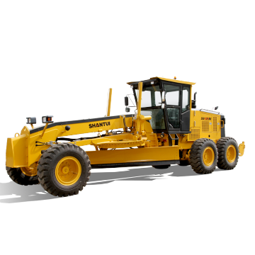 SG21-3 Motor Grader Wheel Motor Grader Machine สำหรับขาย
