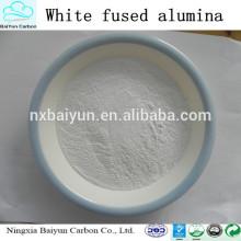Competitive Price white Aluminium Oxide Grit/powder