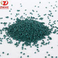 PVC Green Masterbatch Master Batch Kunststoffpellets