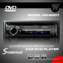 Car Head Unite de la última serie con USB / SD / CD S8007