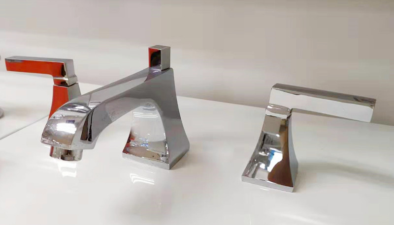 sink basin faucets