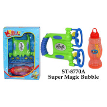 Super Magic Bubble
