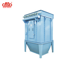 Square Type Pulse Filter For Feed Mill