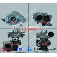 8-97238-979-1 8-97240-439-1 047-278 Turbocompressor de Mingxiao China