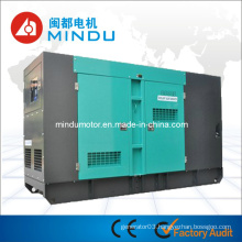 Best Engine 80kw Yuchai Diesel Generator Set