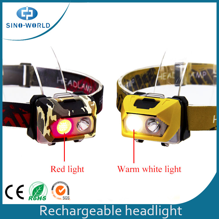 High Quality Head Light