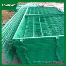 prison anti-climb fencing/security mesh