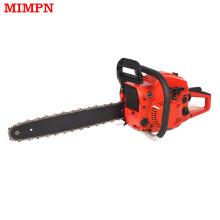 Wholesale Professional China 5200 52 Cc 52Cc Hand Held Handheld Power Petrol Gasoline Chainsaw Chain Saw Machine
