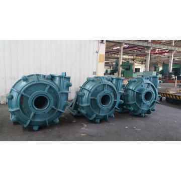 Mill Skala Slurry Pump