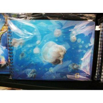 2015 azul Nuken 3D portátil para regalo