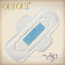 Señoras absorbentes súper absorbentes femeninas del anión de la etiqueta privada