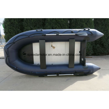 Надувная лодка резиновая лодка