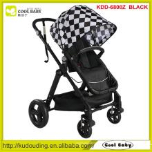 Metal china baby stroller factory travel system stroller en1888