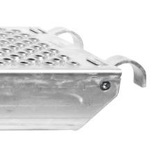 Стальная алюминиевая доска