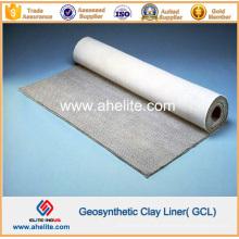 Liner de argila geossintético semelhante ao Cetco Bentomat Gcl