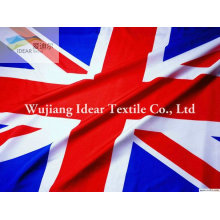 100%Polyester Flag Fabric