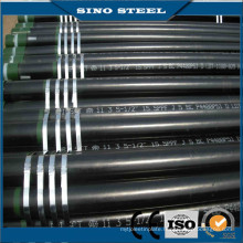 Seamless Steel Oil Casing Pipe with Galfan Coated