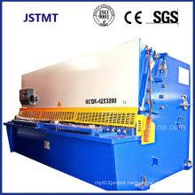 CNC Hydraulic Swing Beam Shearing Machine for Sale (QC12K-12X3200)