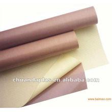 Fiberglass Cloth Coating PTFE with RoHS Certificate