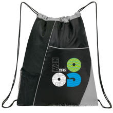 Drawstring Bag for Shoe and Travel