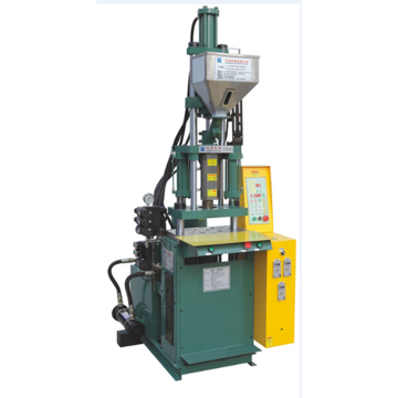 Vertical Injection Moulding Machine