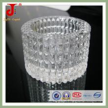 Accessoires de lampe en cristal transparent (JD-LA-205)