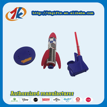 Cheap Price Outdoor Mini Rocket Launcher for Kids