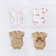 2017 en gros Bébé Vêtements Barboteuse Bébé Onesie Infant Barboteuses