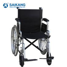 SKE030 Portable Hospital Use Wheelchair Chairs