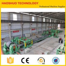 Hydraulic Shearing Machine, Cut to Length Shear Machine