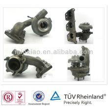 Турбо GT1849V 705204-5002 9543943 Для двигателя SAAB