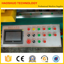Corrugated Wall Tank Forming Machine for Transformer Tank