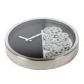 16-дюймовые круглые настенные часы