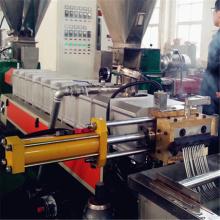 Kunststoffpelletierlinie vom Typ Nudeln